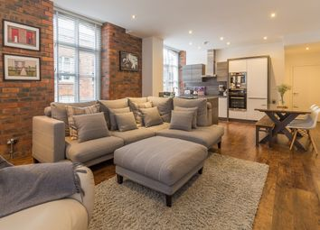 Thumbnail 3 bedroom flat for sale in Paragon Mill, Manchester, Greater Manchester