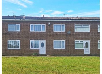 3 bed terraced house for sale in Polden Close, Peterlee SR8