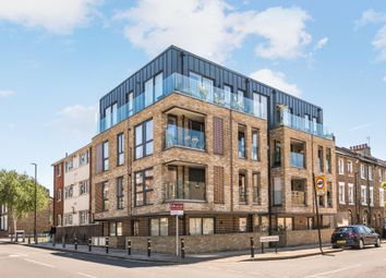 Thumbnail 2 bed flat for sale in Wanless Road, London