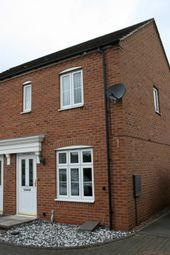 Thumbnail 2 bed semi-detached house to rent in Elizabeth Way, Walsgrave On Sowe, Coventry
