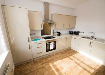 Thumbnail 2 bed flat to rent in Jenner House, St George's Place, Cheltenham