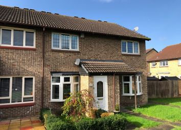 Thumbnail 2 bed terraced house for sale in Camellia Close, Harold Wood, Romford