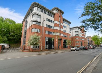 1 bed flat for sale in Central Park Avenue, Pennycomequick, Plymouth PL4