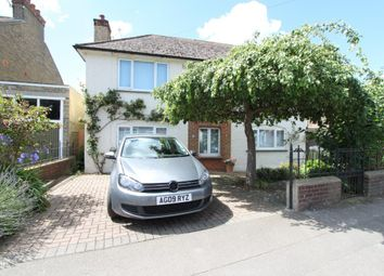 Thumbnail 4 bed detached house for sale in Beechwood Avenue, Deal