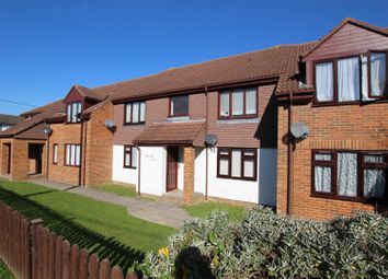Thumbnail 1 bed flat to rent in West Street, Burgess Hill