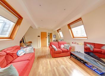 Thumbnail 2 bedroom flat to rent in Furmage Street, Wandsworth