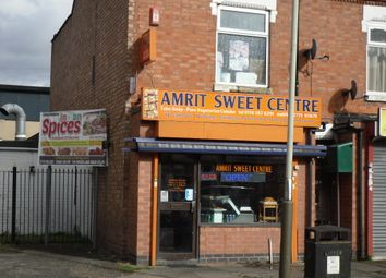 Thumbnail Retail premises to let in Greenlane Road, Evington, Leicester