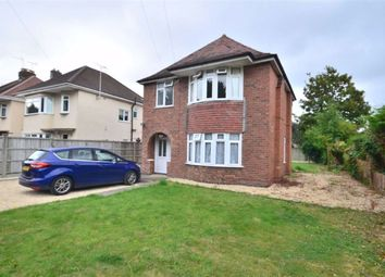 Thumbnail 1 bed flat to rent in Belmont Avenue, Hucclecote, Gloucester