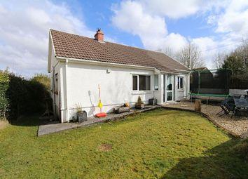 Thumbnail 2 bed detached bungalow for sale in Coedffaldau Road, Rhiwfawr, Swansea, Glamorgan/Morgannwg