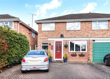 4 bed semi-detached house for sale in Fairfax, Bracknell, Berkshire RG42