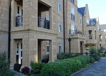 Thumbnail 2 bedroom flat for sale in Robinson Court, Matlock