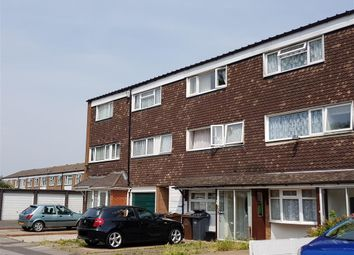 Thumbnail 4 bed town house to rent in Taw Close, Castle Bromwich, Birmingham