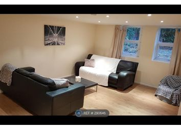Thumbnail 2 bed flat to rent in North Grange Road, Leeds