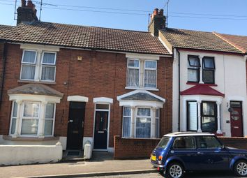 Thumbnail 3 bed terraced house to rent in Portland Road, Gillingham
