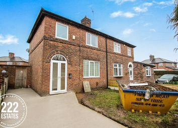 Thumbnail 3 bed semi-detached house to rent in Secker Avenue, Warrington
