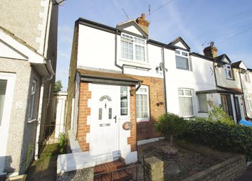3 bed end terrace house for sale in Corbylands Road, Sidcup DA15