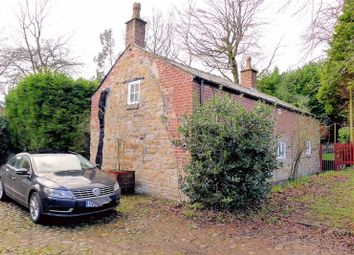 Thumbnail 3 bed cottage for sale in Firwood Fold, Bolton