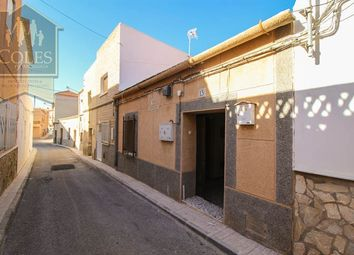 Thumbnail 3 bed town house for sale in Calle Las Tiendas, Turre, Almería, Andalusia, Spain