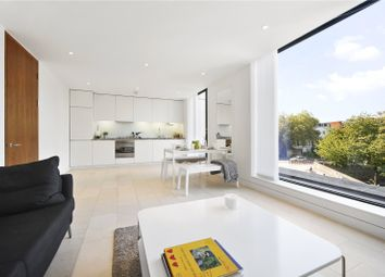 Thumbnail 2 bed flat to rent in Oval Road, Regents Park