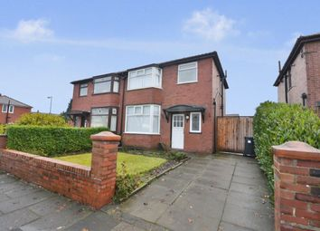 Thumbnail 3 bedroom semi-detached house to rent in Cawdor Avenue, Farnworth, Bolton