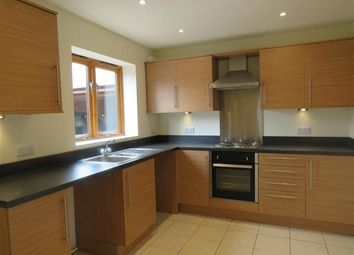 Thumbnail 3 bed semi-detached house to rent in Eastfield Close, Rushton, Kettering