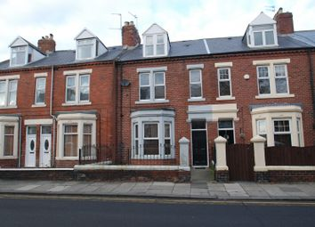 Thumbnail 5 bed terraced house for sale in Horsley Hill Road, South Shields