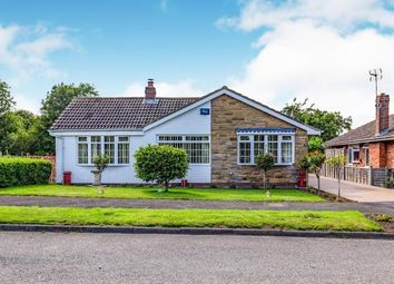 Thumbnail 3 bed bungalow for sale in Grove Bank, Kirklevington, Yarm
