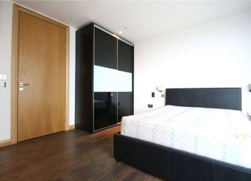 Thumbnail 2 bedroom flat to rent in Pinnacle Tower, Fulton Road, Wembley, Greater London