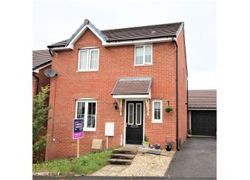 3 bed detached house for sale in Ffordd Y Coegylfinir, Swansea SA4