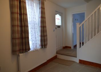 Thumbnail 2 bedroom end terrace house to rent in Ordnance Street, Chatham