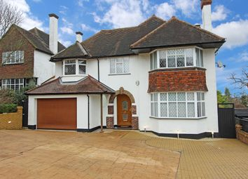 6 bed detached house for sale in Beeches Walk, Carshalton SM5