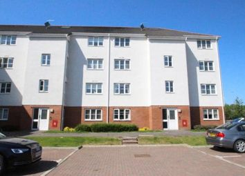 Thumbnail 2 bed flat for sale in Brodie Drive, Baillieston, Glasgow, Lanarkshire