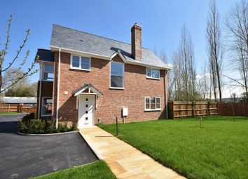 Thumbnail 3 bed semi-detached house for sale in Bentley Industrial Centre, Bentley, Farnham