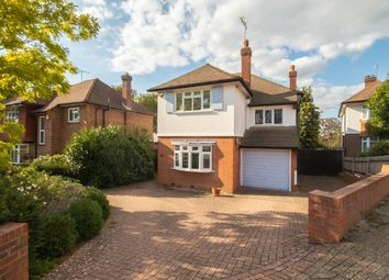 Thumbnail 4 bed detached house for sale in Terrilands, Pinner, Middlesex