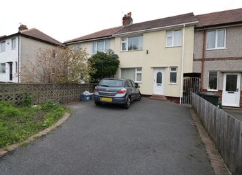 Thumbnail 3 bed semi-detached house to rent in Brook Road, Great Sutton, Ellesmere Port