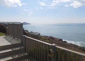 Thumbnail 1 bedroom property for sale in Millbrook, Torpoint