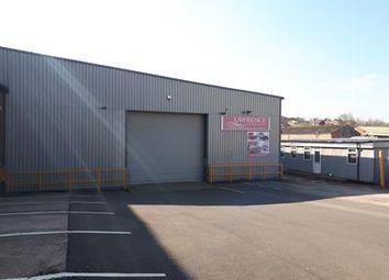 Thumbnail Light industrial to let in Unit 2, Vulcan Works, Grange Road, Batley, West Yorkshire