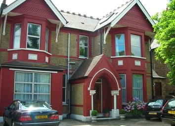 Thumbnail 1 bed flat to rent in Leopold Road, Ealing Common