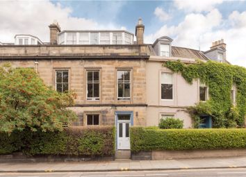 Thumbnail 3 bed flat for sale in 5/1 Bellevue Place, New Town, Edinburgh