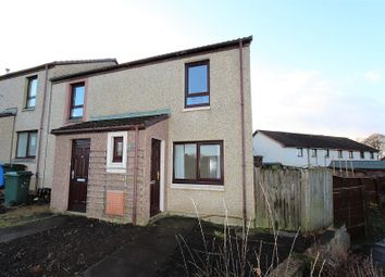 Thumbnail 2 bed end terrace house for sale in 32 Blackwell Road, Culloden, Inverness