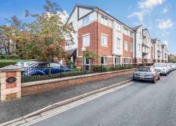 Thumbnail 1 bed flat for sale in Brook Street, Worcester