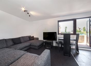 Thumbnail 2 bed flat for sale in Minton Mews, West Hampstead, London
