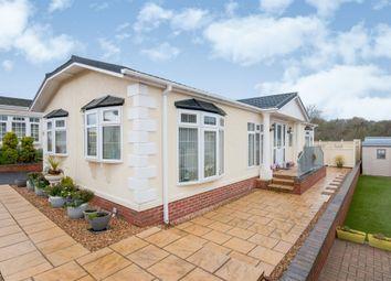 2 bed mobile/park home for sale in Oak Tree Lane, Eastbourne BN23