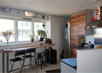Thumbnail 2 bed flat to rent in 56 Repton Street, London