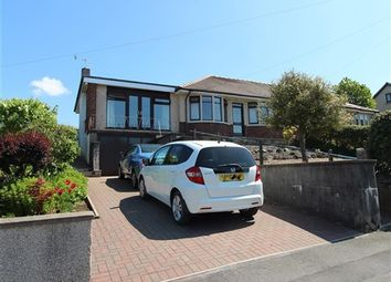 Thumbnail 3 bed bungalow for sale in Hawthorn Road, Carnforth