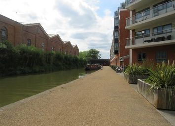 Thumbnail 2 bed flat to rent in Lonsdale, Wolverton, Milton Keynes