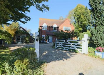 Thumbnail 4 bed detached house for sale in Little Green, Redmarley, Gloucester