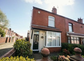 Thumbnail 3 bed end terrace house to rent in Brighton Avenue, Bolton