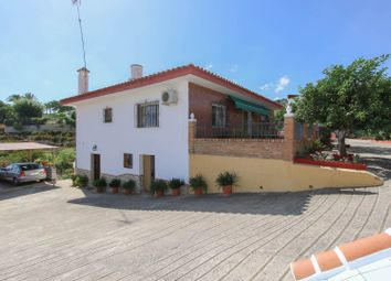 Thumbnail 4 bed detached house for sale in Guaro, Guaro, Málaga, Andalusia, Spain