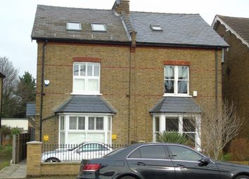 Thumbnail 3 bed shared accommodation to rent in Park Road, Hampton Hill, Middlesex